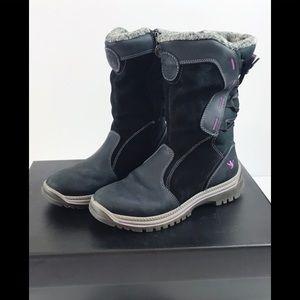 Santana Canada Mayer Faux Fur Waterproof Boot